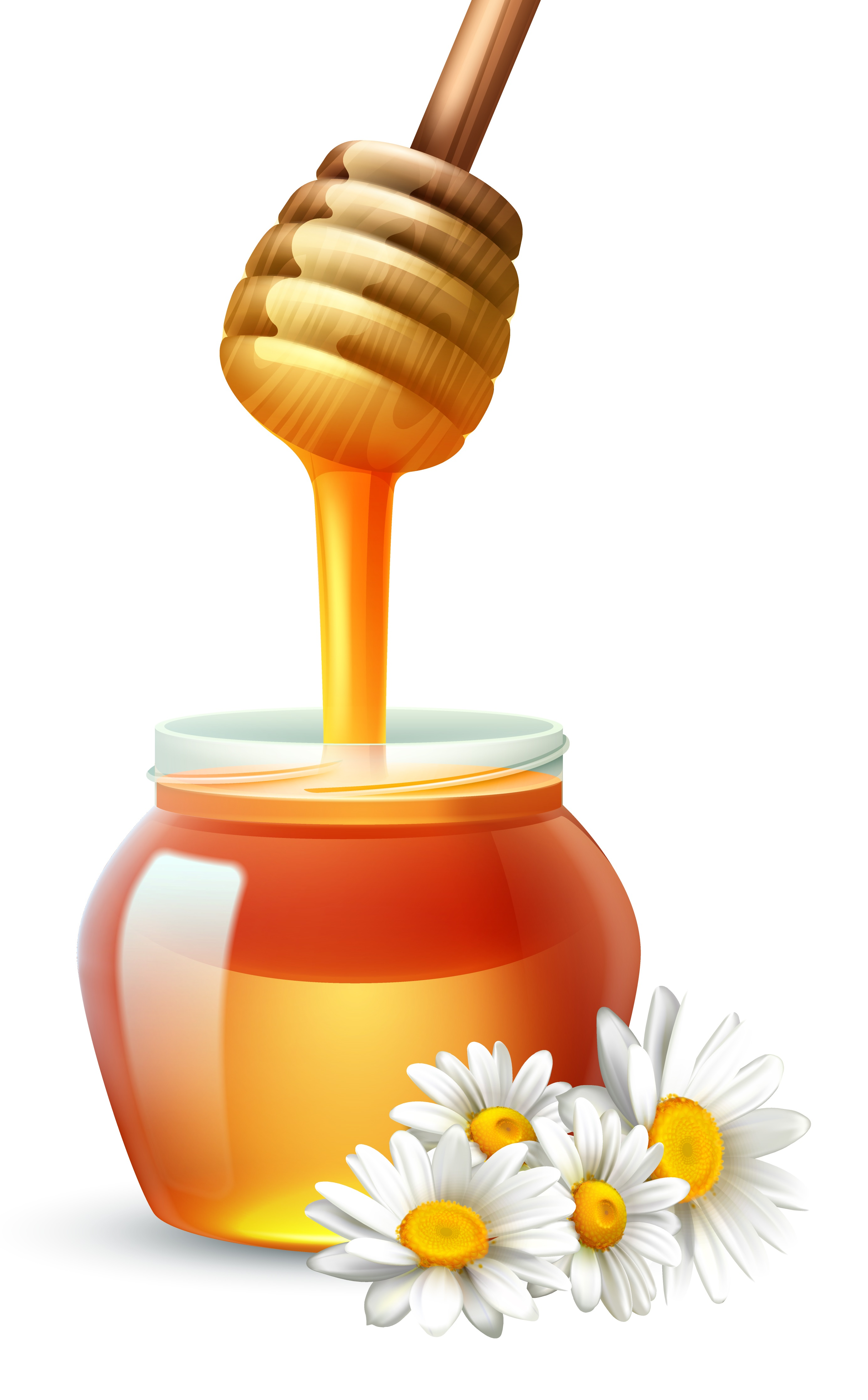 100% Pure Natural Honey