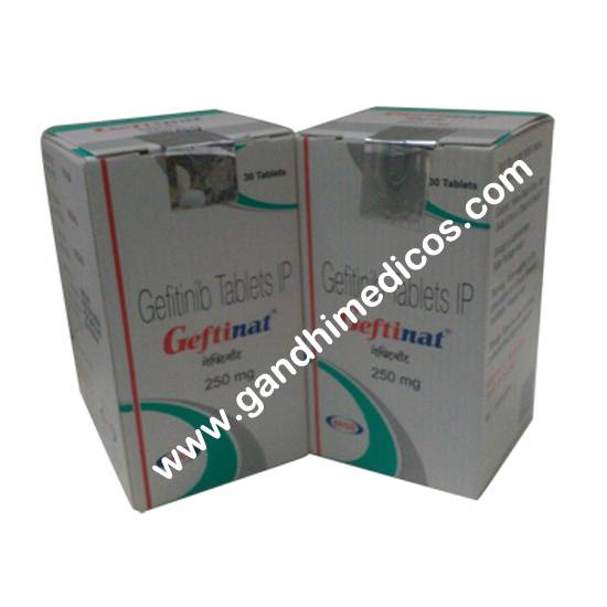 Geftinat 250 mg Tablets
