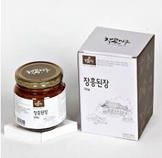 Hatkongmaru Jangheung Soybean paste