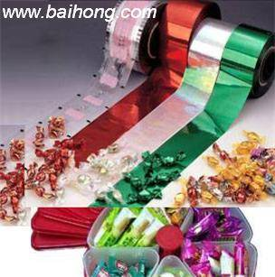 polyester twistable film
