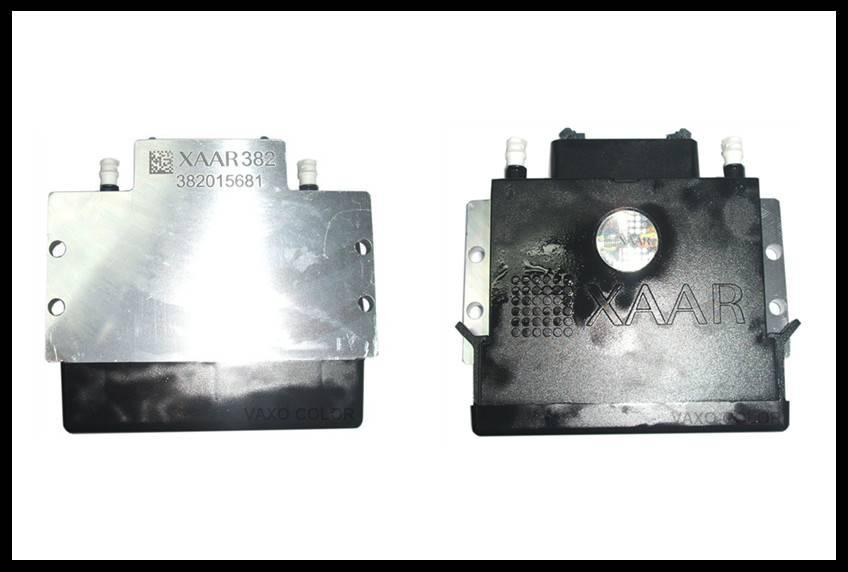 XAAR 382/35 382/60 printhead Proton printhead