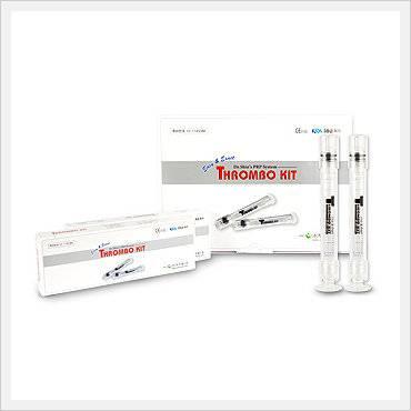 Thrombo PRP Kit