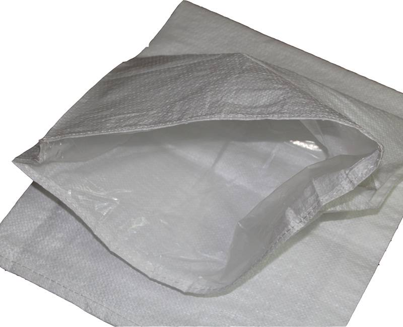 New Material Polypropyelene Woven Bag Rice Bag
