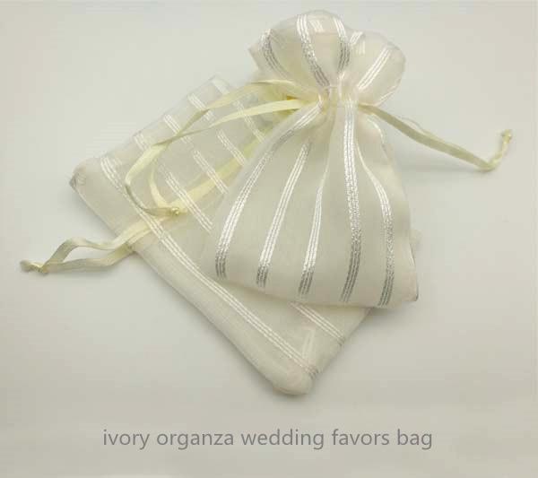 organza pouch bag