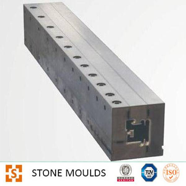 FRP Special Shaped Pultrusion Mould