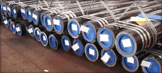 Black Steel Pipe / Carbon Steel Pipe