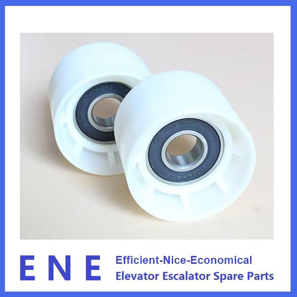 Escalator Roller Escalator Handrail Roller