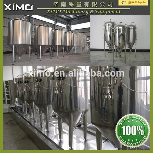 50L home beer brewery equipment
