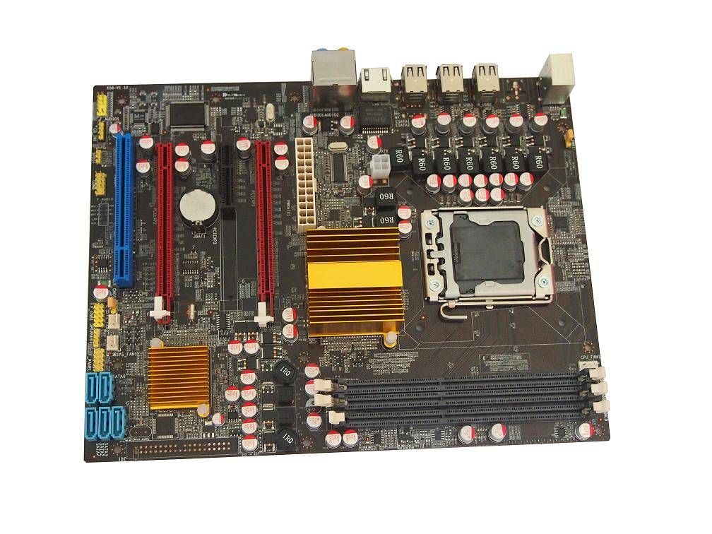 ATX Motherboard