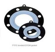 PTFE boned EPDM Gasket