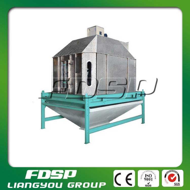 Fertilizer cooling equipment