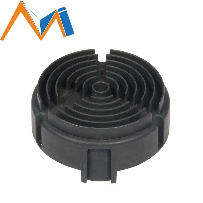 Low-Price High Pressure Die Casting Heat Sink/Radiator Parts