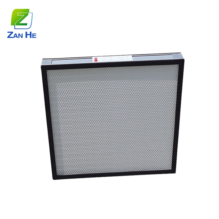 H13 H14 hepa filter for cleanroom and mushroom