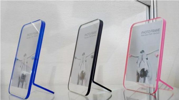 acrylic photo frame A4,A3,A5