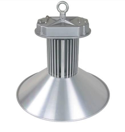 High power 3000k 4000k 100W led high bay lamp, 100W hanging led industry highbay light for factory