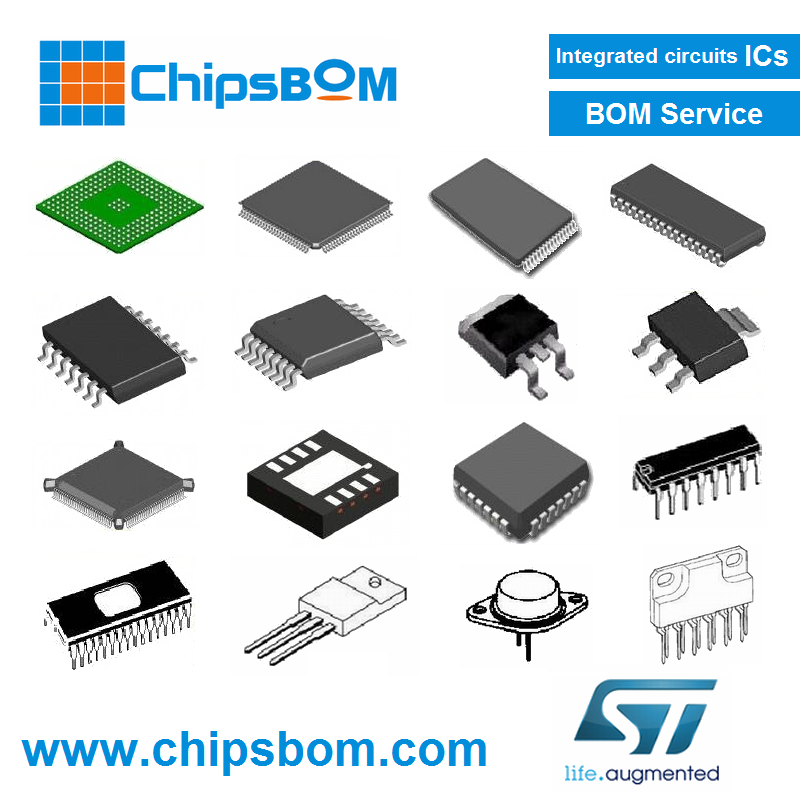 STMicroelectronics (ST) Distributor Offer ST Integrated Circuit STM8S001J3M3 ICs New and Original