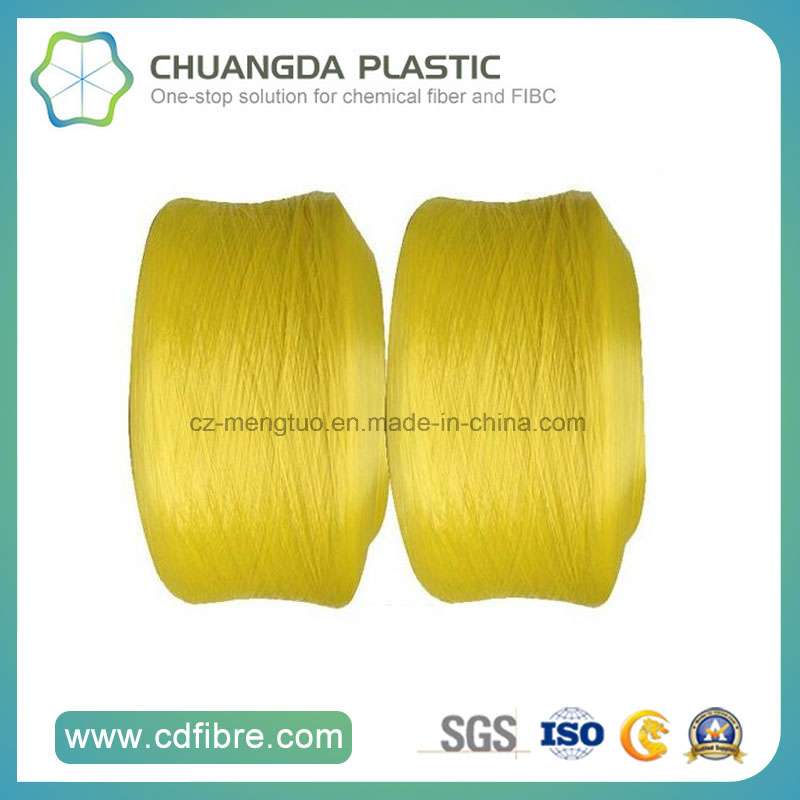 PP High Tenacity FDY Filament Yarn for Ropes and Blaids