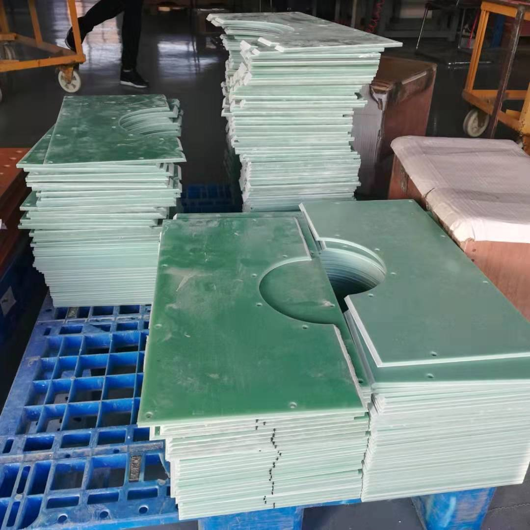electrical g10 epoxy glass insulation material fr4 sheet
