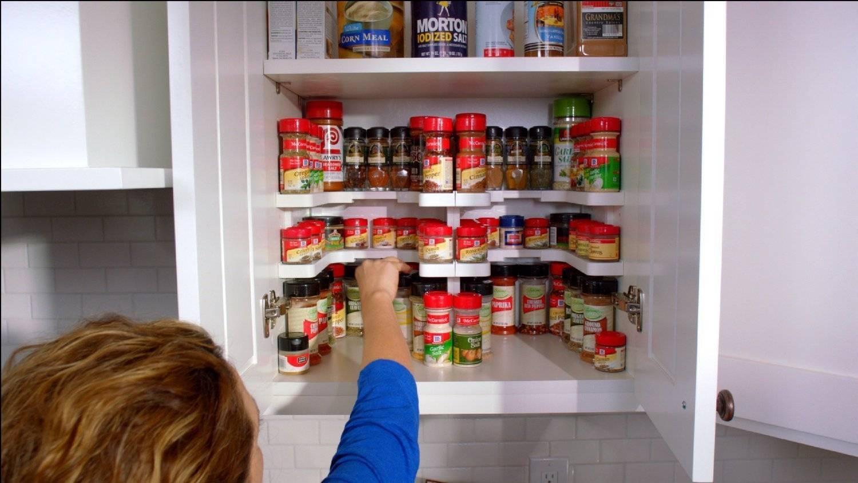 spicy shelf