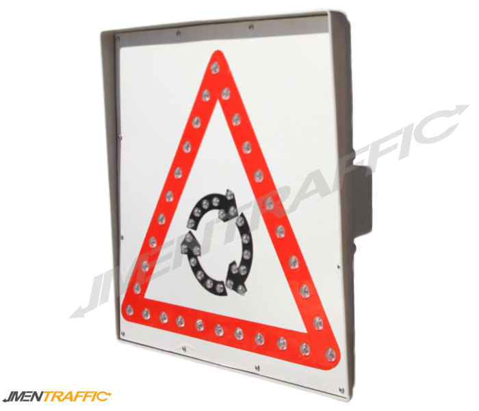 60-60 Electric LED sign