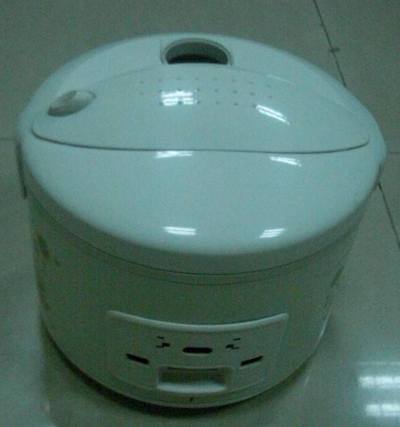 rice cooker mould injection plastic moulded products