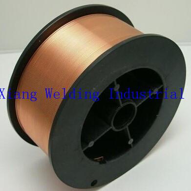 AWS A5.18 ER70S-6