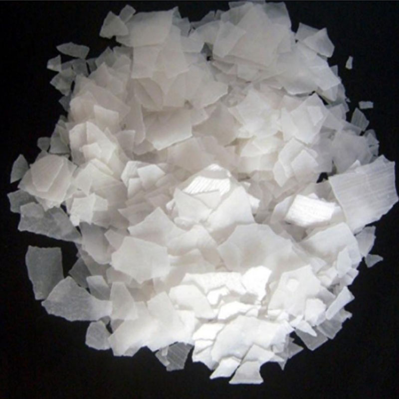 Industrial grade 99% White flake/Pearls Sodium hydroxide Caustic soda
