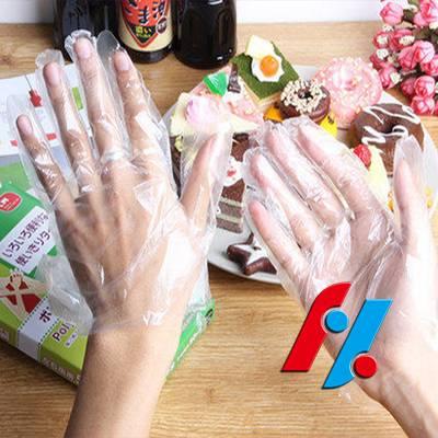 HDPE Glove KH006