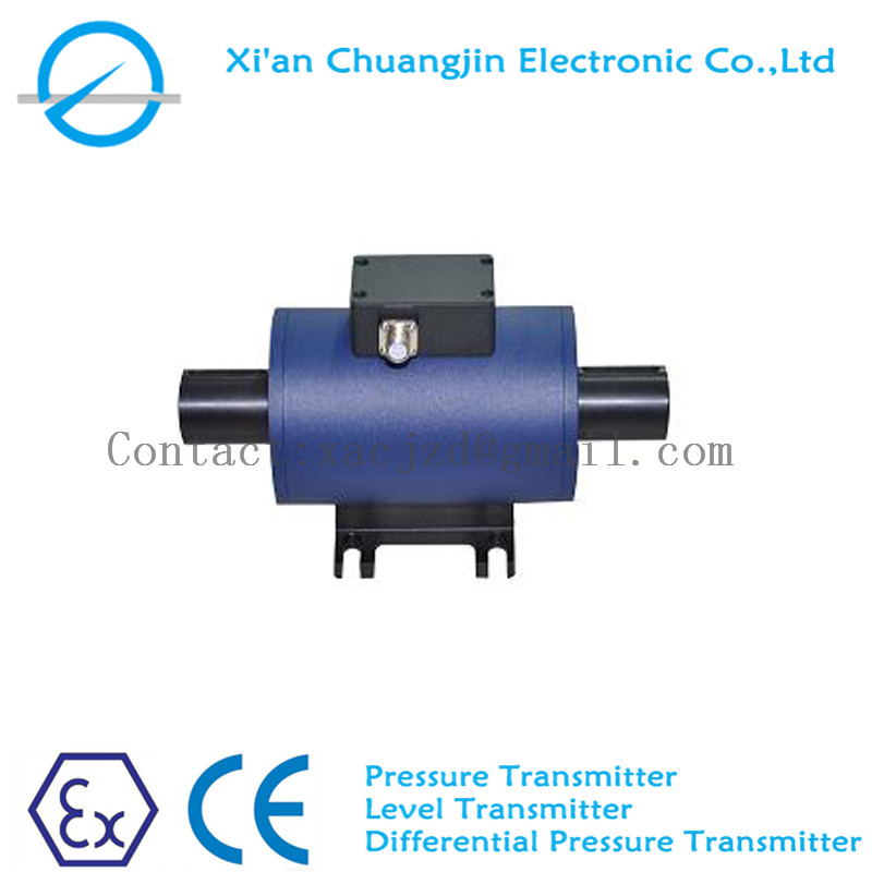 dynamic rotate speed torque load cell sensor
