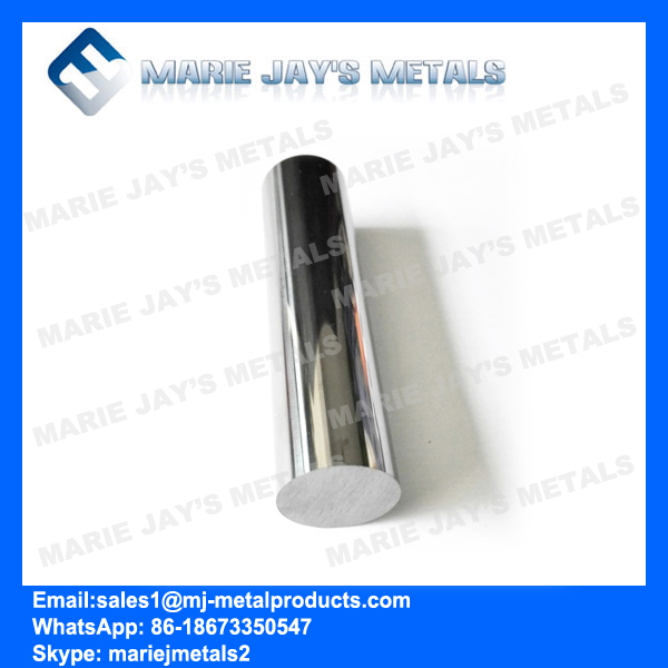 Grade K30 tungsten carbide rod