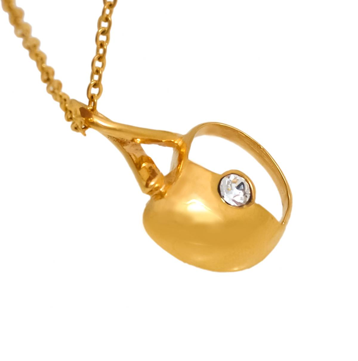 stainless steel jewelry for women casting 316L SS