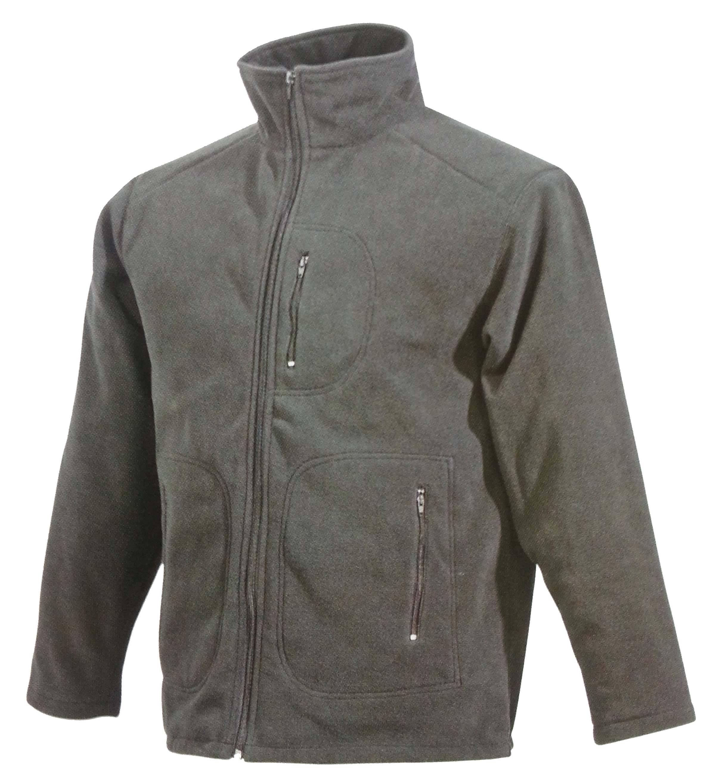 6302 fleece jacket