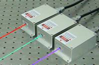 Narrow Line Width MDL-E Series Diode Lasers