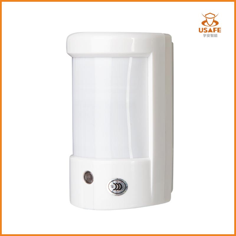 Popular Safety Product-PIR Alarm System Motion Detector