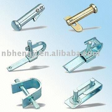 Scaffolding Parts