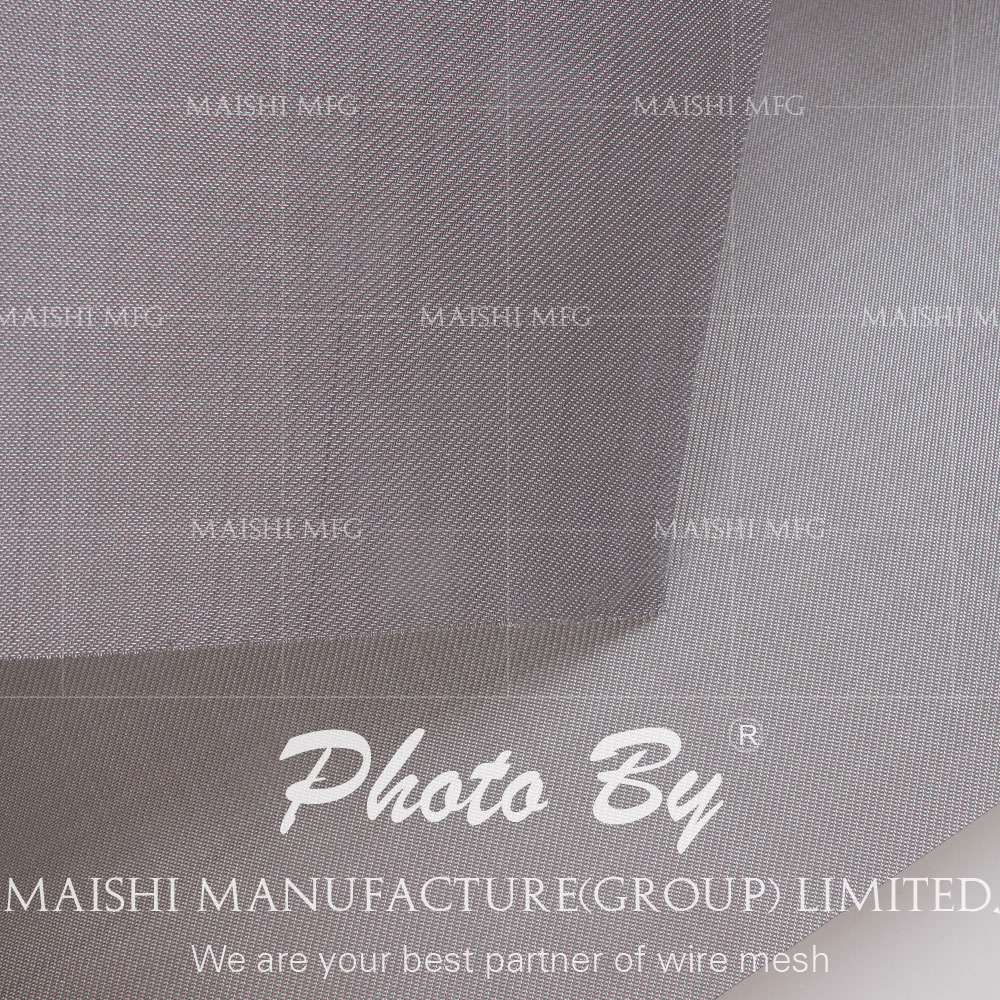 iso9044 for industrial wire cloth stainless steel wire mesh