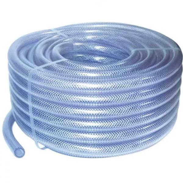 colorful PVC flexible fiber strengthen water hose