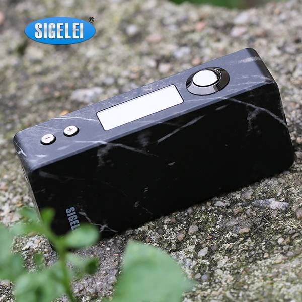 Manufacturer Sigelei ,e-cigarette Sigelei Classic 90W Mods e-cigarette competitive price!!Sigelei Cl
