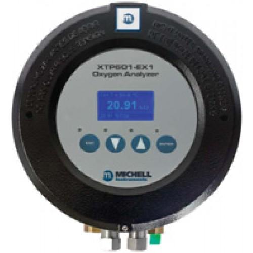 Michell Instruments XTP601 Oxygen Analyzer