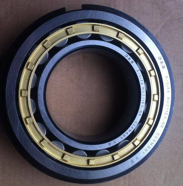 FAG NU211 Cylinderical Roller Bearing