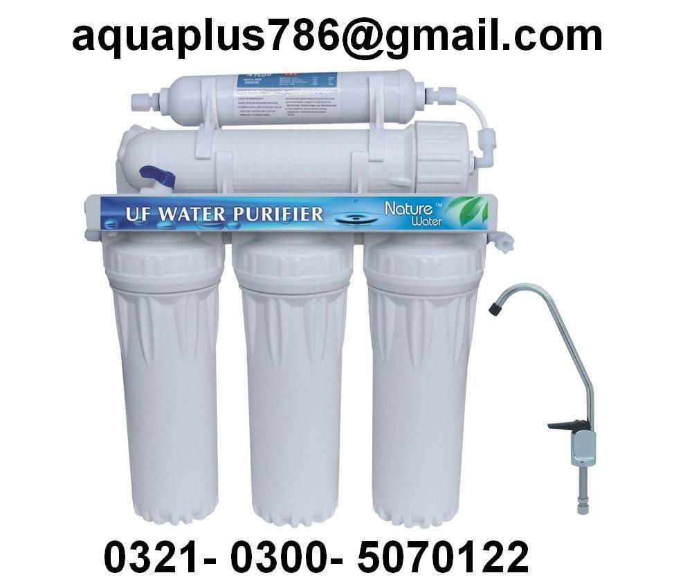 UF Aqua Water Filter 03355070122