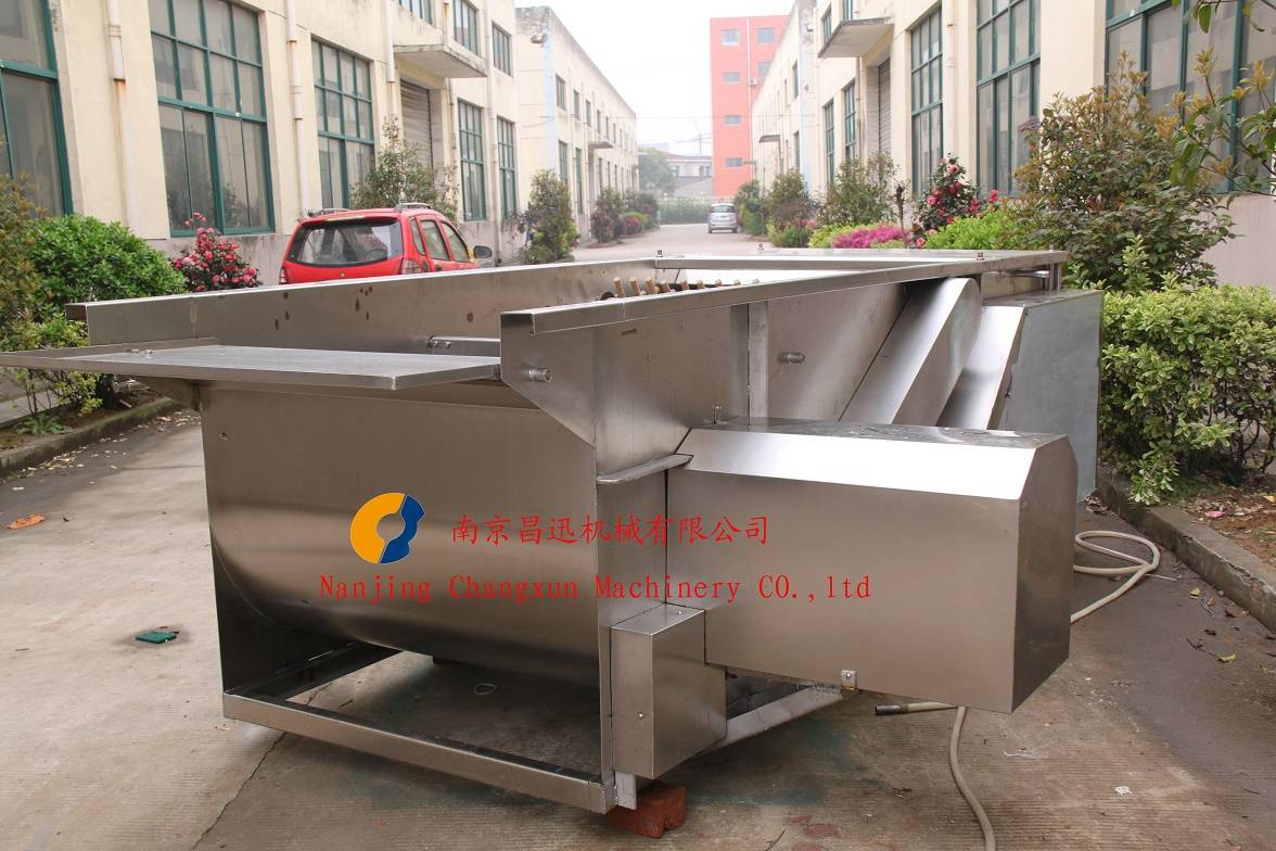 chicken slaughter machine plucker with small capacity