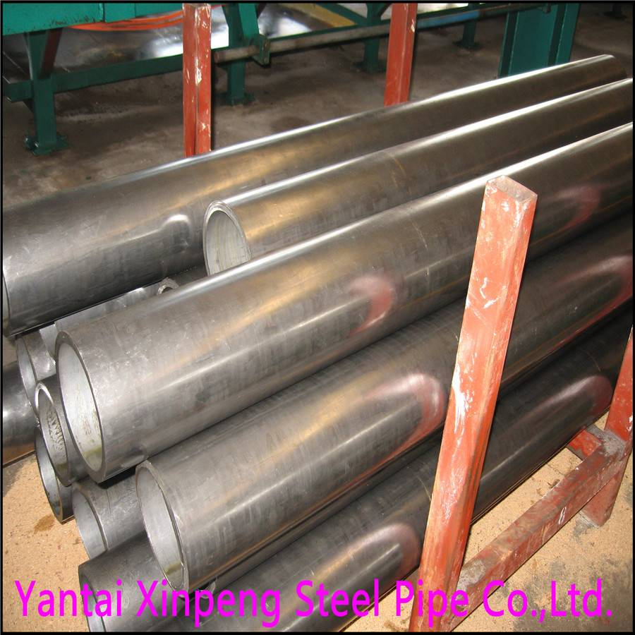 ASTM A106 Cold Rolled Steel Tube Manufacturer
