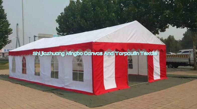 party tent for wedding