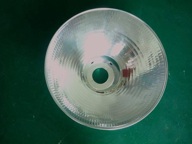 14 inch highbay reflector