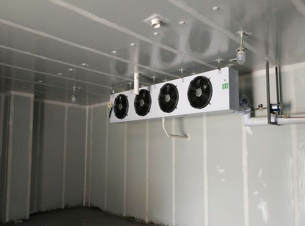 Cold Room For Vegetable,Meat and Seafood