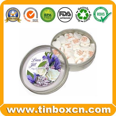 Candy Tin,Candy Box,Candy Tin Box,Confectionary Tin Box
