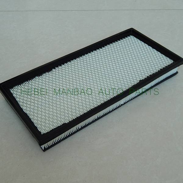 Customize  air filter  OE number (2513799 )