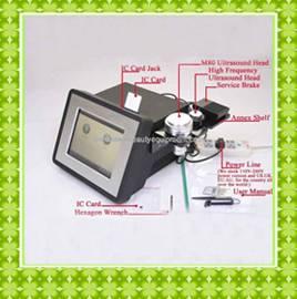 GS8.0 Ultrasonic Cavitation beauty Equipment (S013)