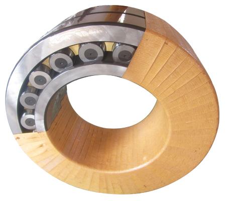 Spherical Roller Bearing 24156 MB/W33